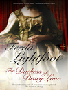 The Duchess of Drury Lane (eBook)